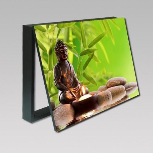 Cubrecontador imagen Buda Zen (varios...