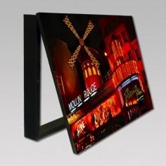 Cubrecontador Moulin Rouge