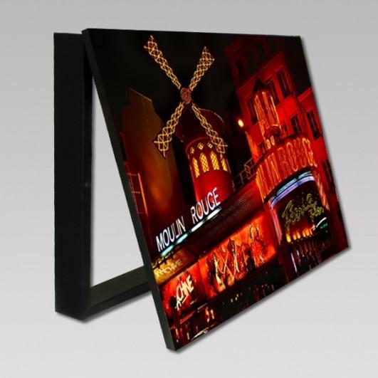 Cubrecontador imagen Moulin Rouge...