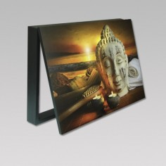 Cubrecontador Buda...