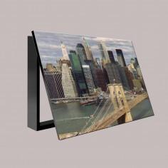 Cubrecontador New York