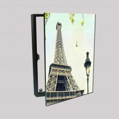 Cubrecontador imagen Paris...