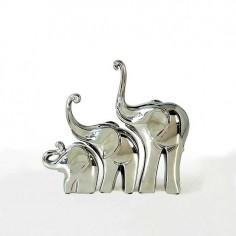 Set 3 Figuras elefantes...