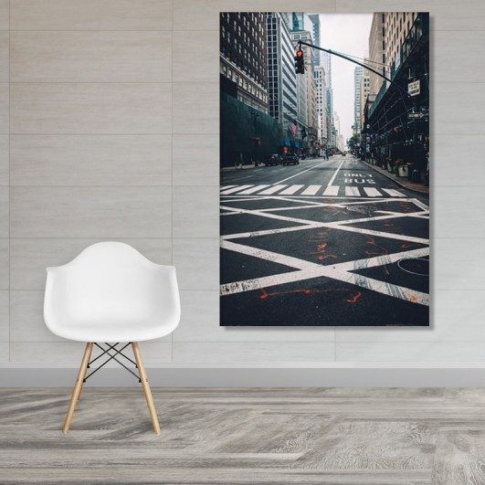 "Cuadro sin marco ""Pixa14 NYC"" en..."