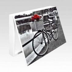 Cubrecontador bicicleta con...
