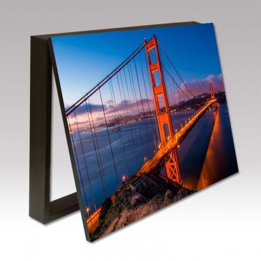 Cubrecontador Puente de San Francisco
