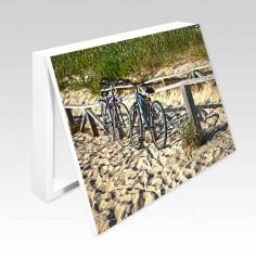 Cubrecontador bicicleta en...