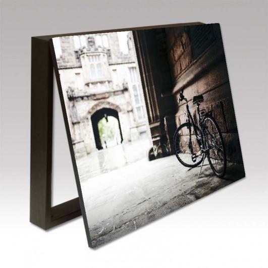 Cubrecontador imagen bicicleta Pixa...
