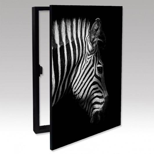 Cubrecontador vertical imagen Zebra...