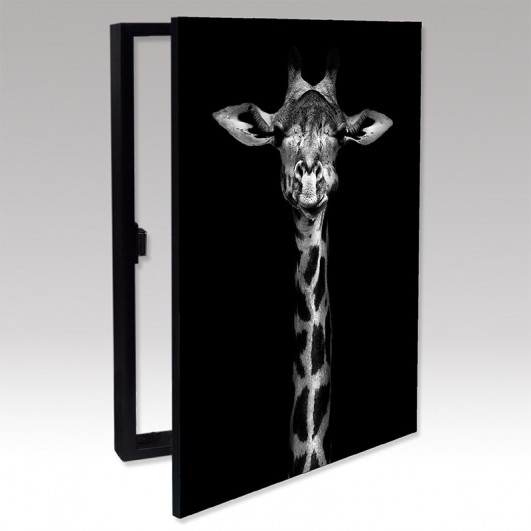 Cubrecontador vertical imagen Giraffe...