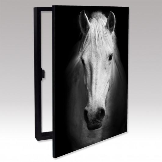 Cubrecontador vertical imagen Horse...