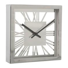 Reloj Sobremesa Metal...