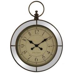 Reloj pared en resina...