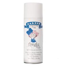 Barniz acrílico spray mate...