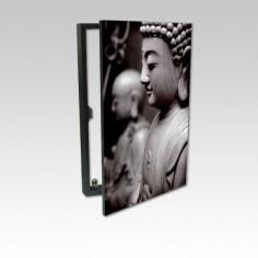 Cubrecontador imagen Budas