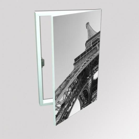Cubrecontador vertical imagen Torre...