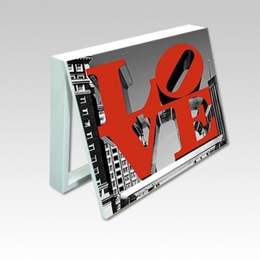 Cubrecontador imagen Love (varios...