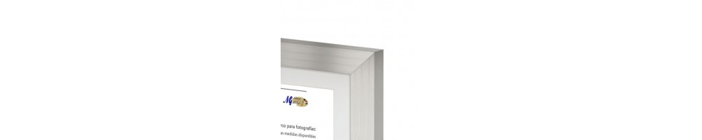 Marcos de madera para fotos, diplomas, espejos | Todas medidas