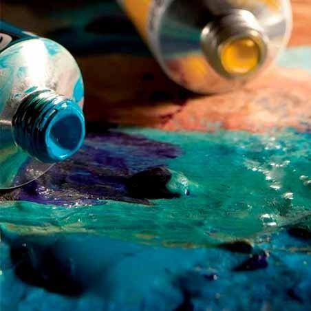 Pinturas y barnices